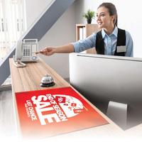 Endutex Print Mat Countertop