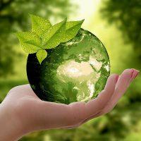 Endutex Recytex Recycle Green