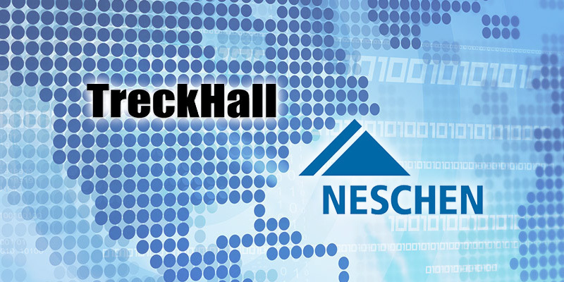 Neschen logo North America Canada