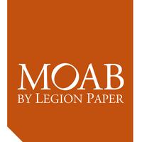 MOAB by Legion Paper LOGO